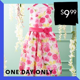 Darling Dress Deals | Baby to Big Girl