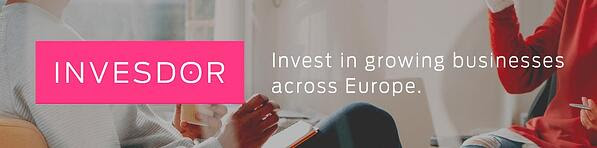 Invest in growing businesses across Europe.