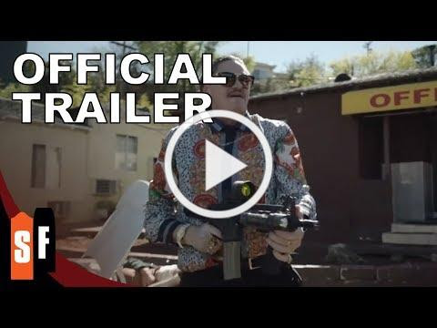 Lowlife (2018) - Official Trailer (HD)