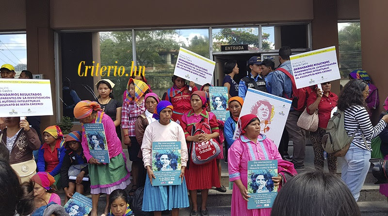 Oxfam urge a Honduras