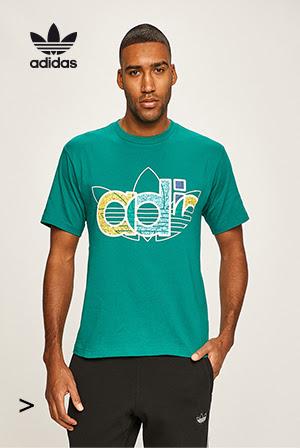 Summer Sale - adidas Originals póló