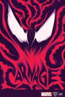 Carnage #11