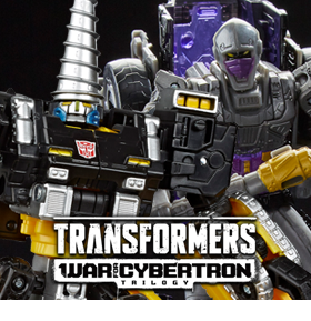 TRANSFORMERS GENERATIONS SELECTS
