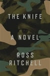 Ritchell, Ross - Knife, The (Signed First Edition)