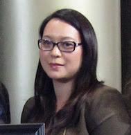 Alina Chow