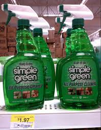 simply green coupon