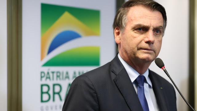 Procuradoria diz que MP de Bolsonaro beneficia grileiros