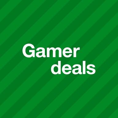 Gamer deals