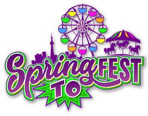 SpringFest Logosm