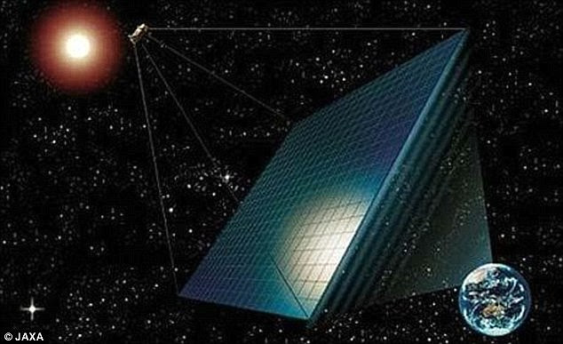Japanese scientists say they have successfully transmitted energy wirelessly in a breakthrough for future solar space power systems. While the distance was relatively small, the technology could someday pave the way for mankind to tap the vast amount of solar energy available in space and use it here on Earth