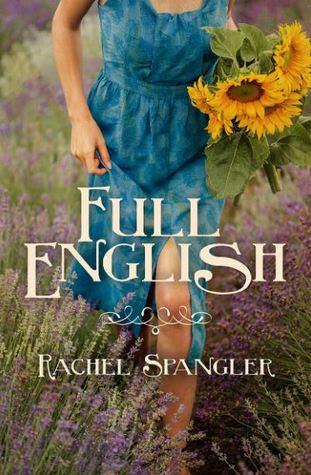 Full English by Rachel Spangler