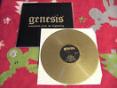 GENESIS REVELATION FROM THE BEGINNING GOLD LP LIMITED EDITION NEW
