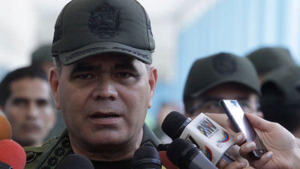 Mérida, Táchira, Zulia y Trujillo fueron los estados fronterizos afectados por la violencia opositora.
