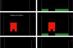 BrainNet: una sistema para interconectar cerebros y jugar al Tetris con la mente