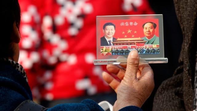 Economy_ChinasImperialPresident