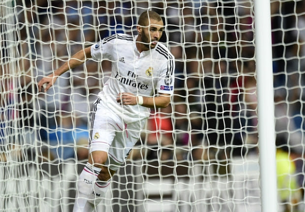 Ancelotti hints Benzema will be dropped for Hernandez