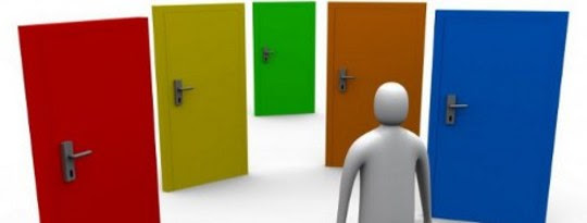 Decision-Making: What is the Right Decision? - life decisions