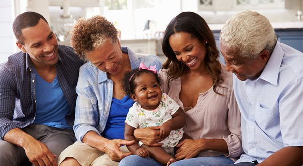 Multigenerational Households May Be the Answer to Price Increases   MyKCM