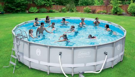Shop Coleman Swimming Pools fo...
