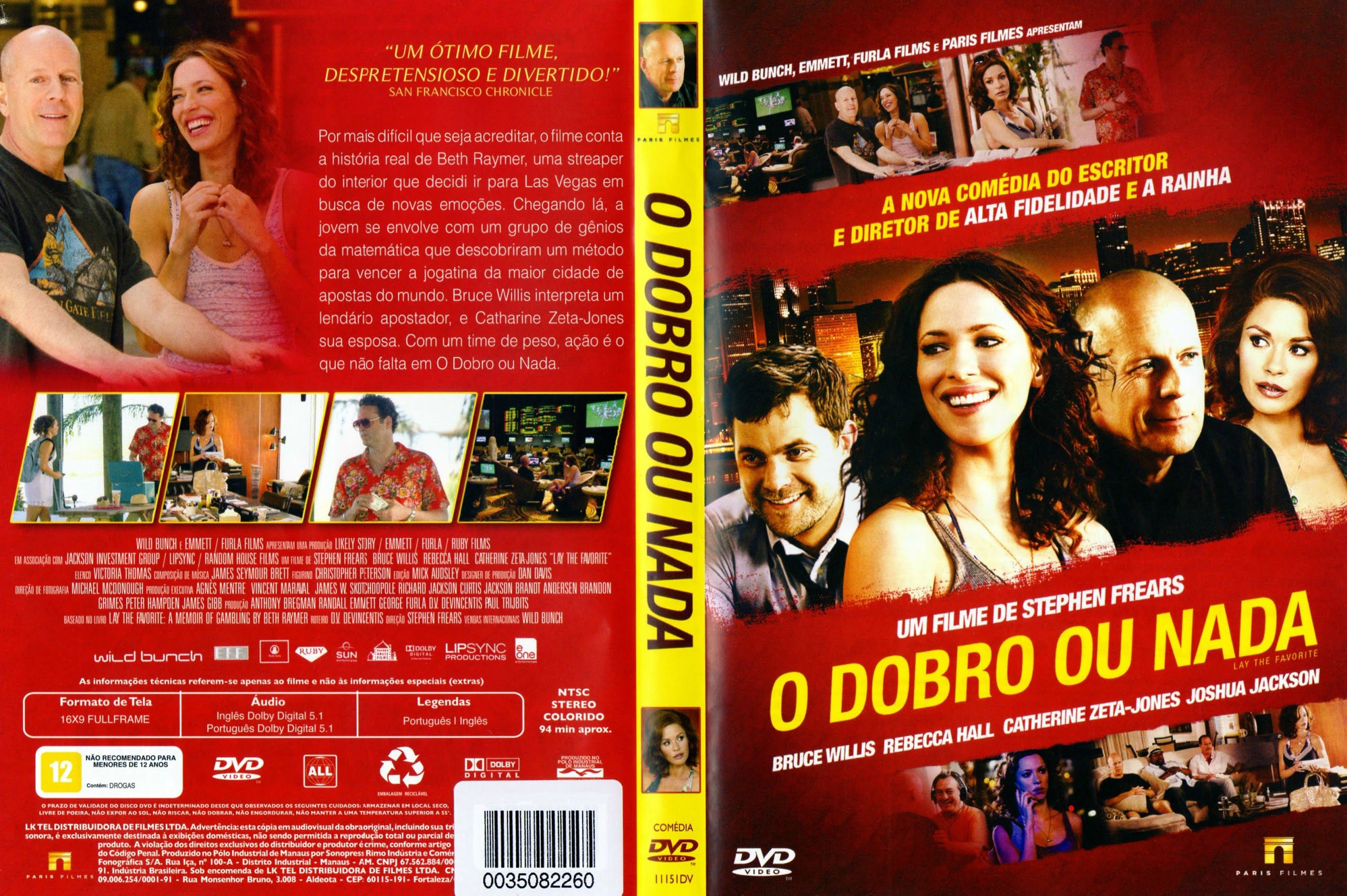 fS2wHvG O Dobro ou Nada (Lay The Favorite) Torrent   DVDRip Dual Áudio (2013)