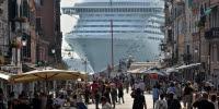 Il disastro a Venezia. 24 ore rimaste