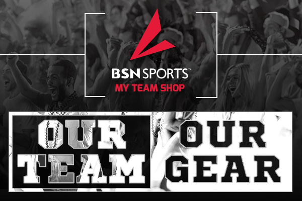 BSN Our Team. Our Gear.