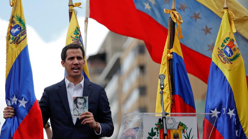 Colombia, Perú, Ecuador y otros países latinoamericanos reconocen al opositor Guaidó como presidente interino de Venezuela
