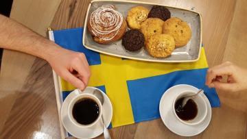 Importaciones de Suecia de café peruano mostraron una caída de 18% en volumen y 9% en valor en 2020