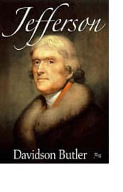 Jefferson by Davidson Butler