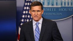 Flynn Resigns From NSC After Misleading VP On Russia Sanctions Call