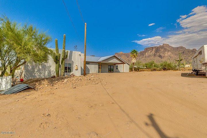 5072 E Pioneer Street, Apache Junction, AZ 85119 wholesale property listing
