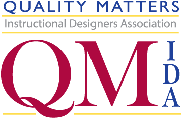 Quality Matters Instructional Designers Association