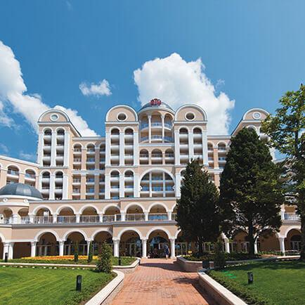 Hotel Riu Helios Paradise 4*