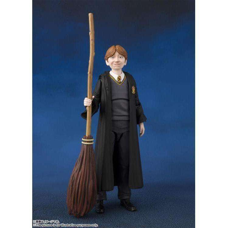 Image of Harry Potter and the Sorcerer's Stone S.H.Figuarts Ron Weasley