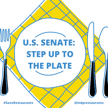 U.S. Senate: Step up to the plate