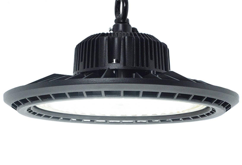 campana LED industrial