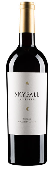 Image result for skyfall merlot 2016