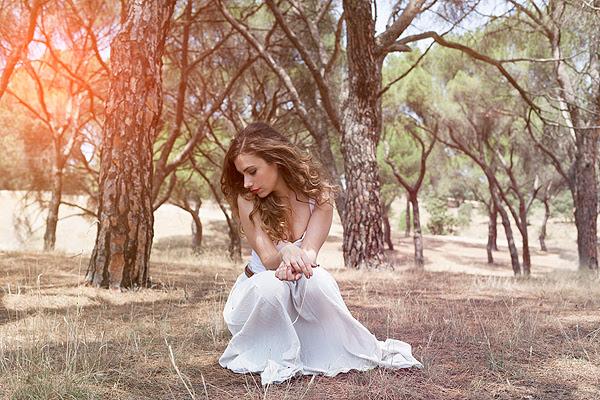 Verónica Ferreiro - Foto Elia Clementine