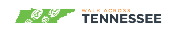 Walk Across Tennessee Graphic