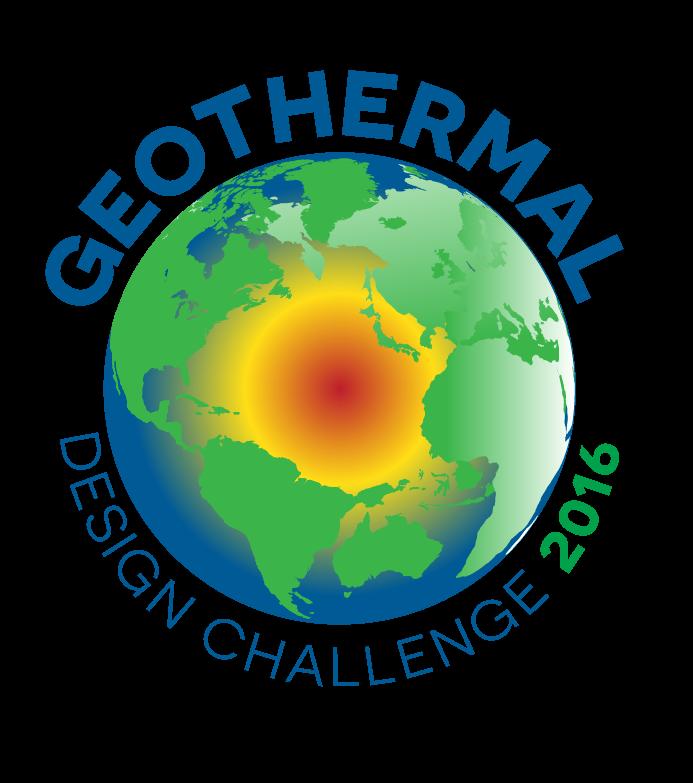 Geothermal Design Challenge Logo