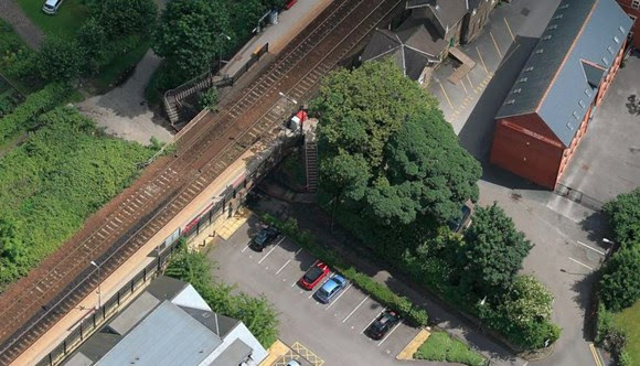 Latest stage of project to improve access at West Yorkshire railway stations begins next week