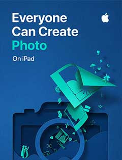 Everyone Can Create Photo Guide