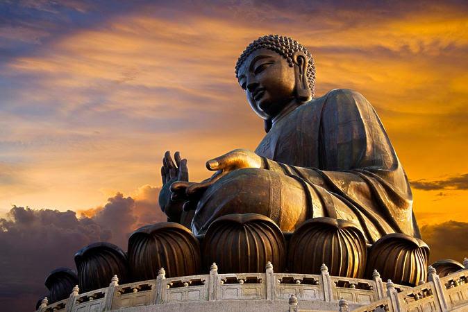 Đức Phật hữu tình hay vô tình?