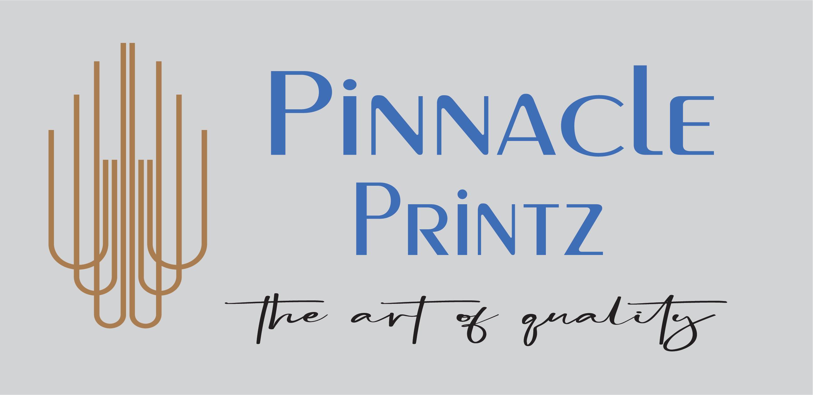 Pinnacle Printz @ Amarillo | Texas | United States
