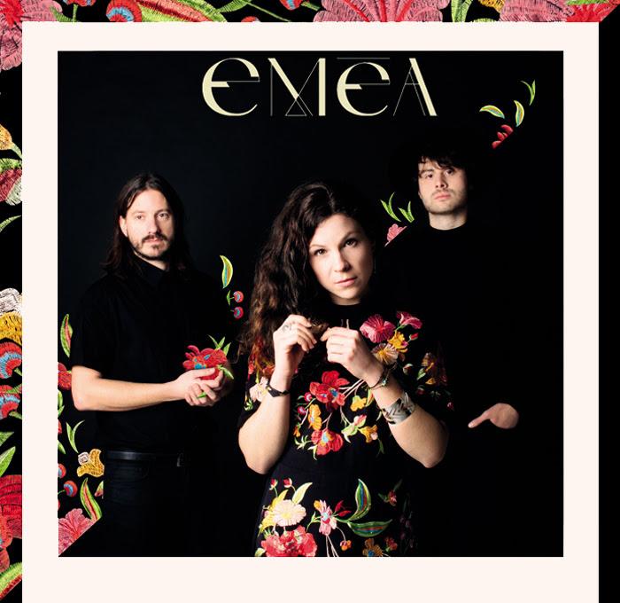 EMEA, la nouvelle révélation world de cet été