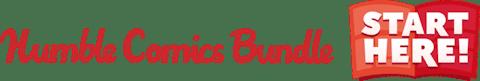 Humble Comics Bundle: Start Here!