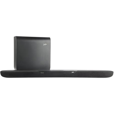 MagniFi One 240W Dialogue-Enhancing Sound Bar with Subwoofer