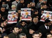 La solicitud de pena capital fue hecha este jueves en el comienzo de juicio del homicidio de periodista saudita.