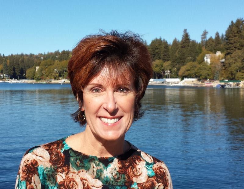 Leslie McLellan