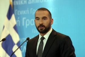 Τζανακόπουλος: Τα πολύ δύσκολα είναι πίσω μας